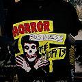 Misfits Horror Business TShirt or Longsleeve