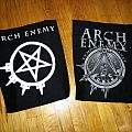 Arch Enrmy backpatches