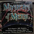 Other Collectable - Metal Masters '84 original