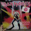 Other Collectable - Iron Maiden Maiden Japan '81 original print