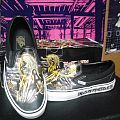 Iron Maiden Killers Vans Other Collectable