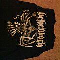 TShirt or Longsleeve - Behemoth Ezakaton