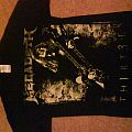 TShirt or Longsleeve - Dave Mustaine TH1RT3EN Double V