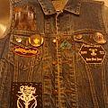 Battle Jacket - My kutte