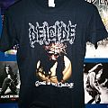 Deicide Scars Of The Crucifix TShirt or Longsleeve