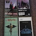 Other Collectable - Old Tapes!
