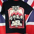 Black Sabbath TShirt or Longsleeve