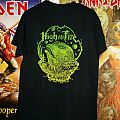 High On Fire Chicago 8-11-15 TShirt or Longsleeve