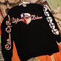 TShirt or Longsleeve - Children Of Bodom Tour shirt