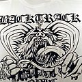 backtrack TShirt or Longsleeve
