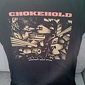 chokehold - front - size small TShirt or Longsleeve
