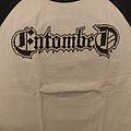 entombed - size medium TShirt or Longsleeve