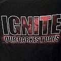 ignite - medium TShirt or Longsleeve