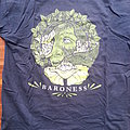 Baroness - TShirt or Longsleeve - From '07 Euro Tour
