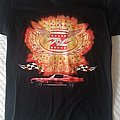 "From the second ""Serie Z"" festival in Jerez  TShirt or Longsleeve"