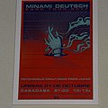 Concert poster Other Collectable