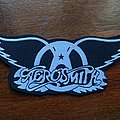 Aerosmith - Patch - Woven Patch
