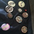 Buttoms Pin / Badge