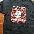 Black Label Society - TShirt or Longsleeve - From an early 2k show