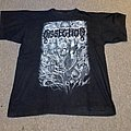 Dissection - TShirt or Longsleeve - Dissection - The Past Is Alive