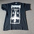 Dissection - TShirt or Longsleeve - Dissection - Inverted cross