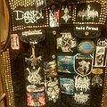 Stormheit - Battle Jacket - My Battle Vest (WIP)