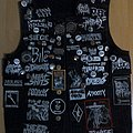 Blood - Battle Jacket - Vest Update