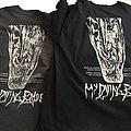 My Dying Bride God Is Alone 91 Both