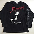 Moonspell - TShirt or Longsleeve - Moonspell - Vampiria (red)