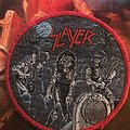 Slayer Patch for BloodFireDeath88