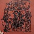 Vinyl Exhumation - Opus Death Tape / Vinyl / CD / Recording etc