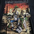Iron Maiden Final Frontier Germany 2011 TShirt or Longsleeve