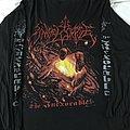 Long sleeve Angelcorpse - The Inexorable TShirt or Longsleeve