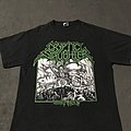 Cryptic Slaughter Money Talks TShirt or Longsleeve