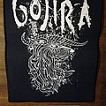 Gojira - Printed backpatch