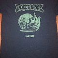Dopethrone - 2018 tour shirt