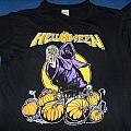 Helloween - TShirt or Longsleeve - T-shirts