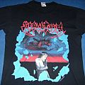 Sepultura - TShirt or Longsleeve - Sepultura 1997