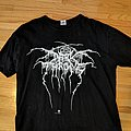 Darkthrone Logo  TShirt or Longsleeve