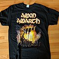 Amon Amarth one thousand burning arrows