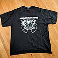 Maryland Deathfest 2009 event shirt XL