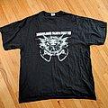 Maryland Deathfest - TShirt or Longsleeve - Maryland Deathfest 2009 event shirt XL