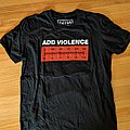 NIN Add Violence TShirt or Longsleeve