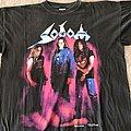 Sodom - TShirt or Longsleeve - Sodom aber bitte mit sahne shirt