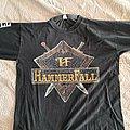 HammerFall - TShirt or Longsleeve - hammerfall legacy of kings tour longsleeve