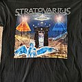 stratovarius shirt intermission