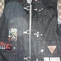 Silencer - Battle Jacket - Battle Jacket: The New Black