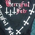 Hooded Top - Satan Is Better Than God Mercyful Fate Hoodie