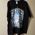 "Messiah - TShirt or Longsleeve - Messiah ""Extreme Cold Weather"""