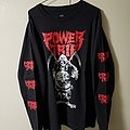 "Power Trip ""Nightmare Logic"" Long Sleeve"